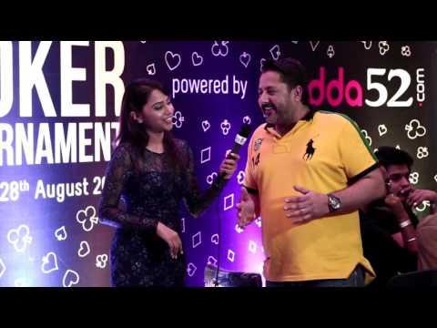 OPN Heads Up with Manpreet Singh Chadha