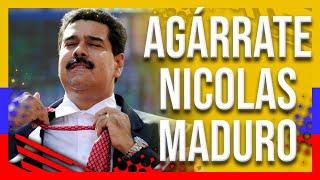 ????VENEZUELA HOY 29 DE MARZO DE 2020 -  AGARRENCE NICOLAS MADURO Y DIOSDADO CABELLO - JUAN GUAIDO