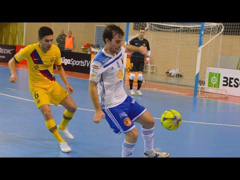 Fútbol Emotion Zaragoza – Barça | Jornada 17 – Temporada 2019/20