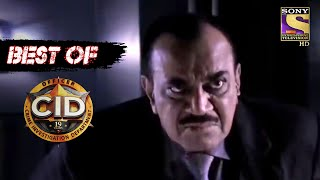 Best of CID (सीआईडी) - The Peephole Puzzle - Full Episode - SETINDIA