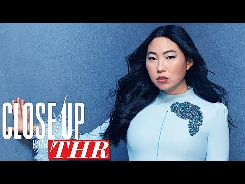 Awkwafina on Going From Comedy to Drama in 'The Farewell' | Close Up