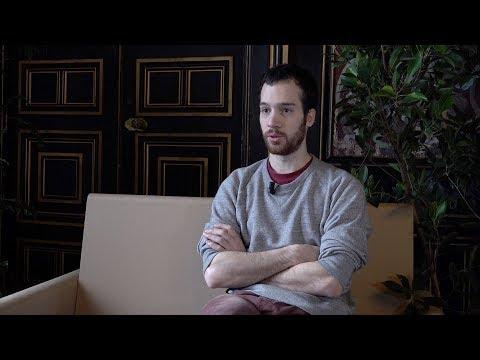 Vidéo de Jérôme Dubois