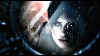 Resident Evil: Revelations Walkthrough: Episode 1 -
