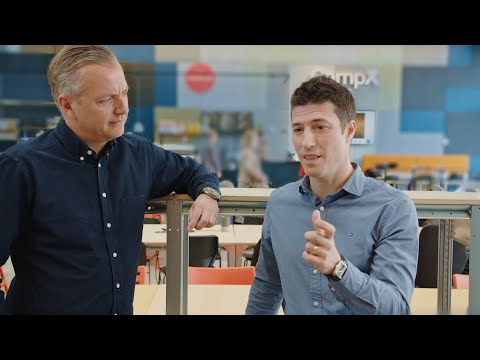 """Volvo Trucks ? Autonomous talks ? Why use pilot projects to develop technology"""""""