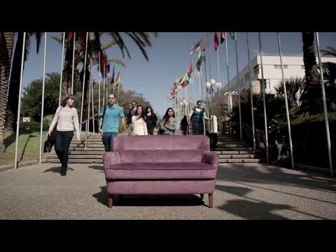 One Big Family - Tel-Aviv University