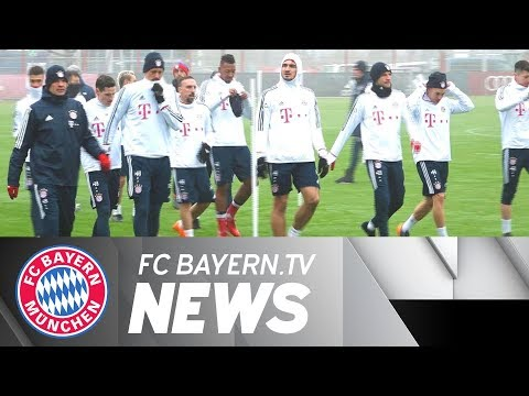 Focus on Bundesliga after UCL draw,  FC Bayern ahead of Leipzig trip