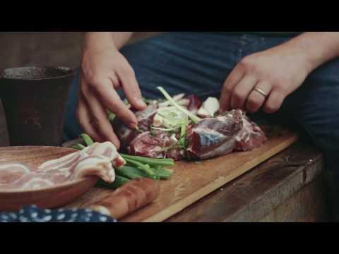 Голос за кадром. Вкус лета - Summer Food from Finland