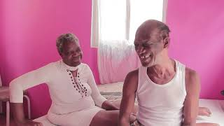 Disabled Trench Town Couple Thanks Public For Aid | News | CVMTV