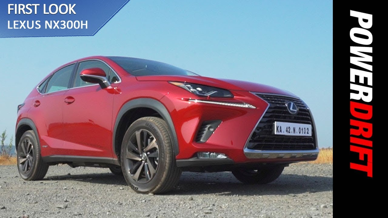 Lexus Nx Videos Reviews Videos By Experts Test Drive Comparison
