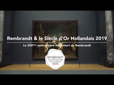 Rembrandt et le Siècle d'Or 2019 photo