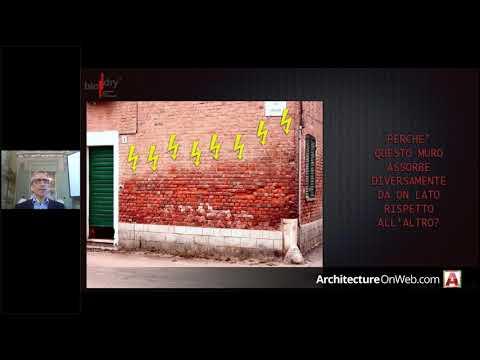 FormazioneOnWEB.it - Risanamento da Umidità di risalita negli edifici pubblici - 18.04.18