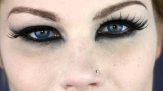 5ec5527c38f Underworld Selene Contact Lenses