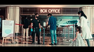 AMB Cinemas Special Video | Re Opening From 4th December 2020 | IndiaGlitz Telugu Movies - IGTELUGU