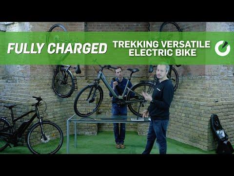 Moustache Samedi 28 Electric Bike Review - Versatile All Rounder