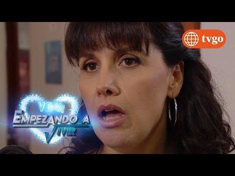 connectYoutube - VBQ Empezando a vivir 15/01/2018 - Cap 10 - 2/5