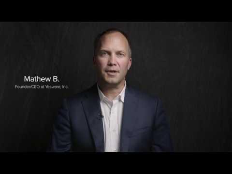 YesWare - Infer Predictive Analytics & Account-Based Marketing Success Story