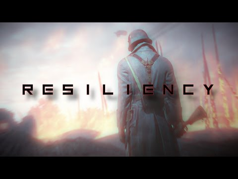 [I4L] Battlefield 1 | Resiliency by Papy-BlAcKFiD  | PC