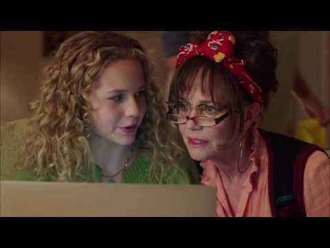 Hello, my name is Doris - Trailer espa�ol (HD)