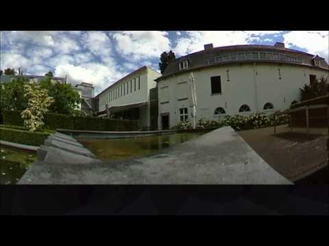Kijk rond bij Buitenplaats Vaeshartelt in Maastricht