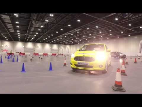 Distraction Awareness | Ford Driving Skills For Life