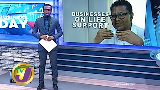 TVJ Business Day: Businesses on Life Support - March 23 2020