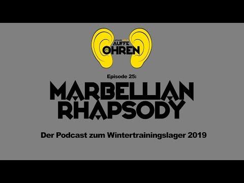 Auffen Punkt #25: Marbellian Rhapsody | BVB Podcast von schwatzgelb.de