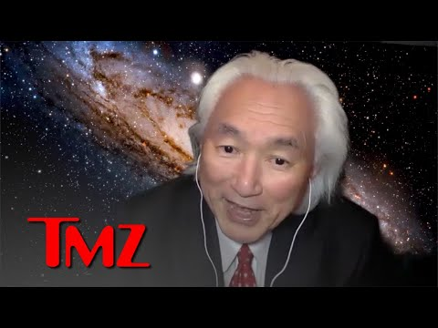 'Ancient Aliens' Dr. Kaku Says New UFOs a Sign of Highly Advanced Aliens, Possibly | TMZ