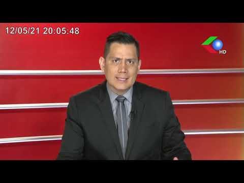 OBSERVAN NO CITACIÓN A FERNANDO CAMACHO NOTICIERO GIGAVISION EDICION MERIDIANAMIERCOLES 12 05 2021