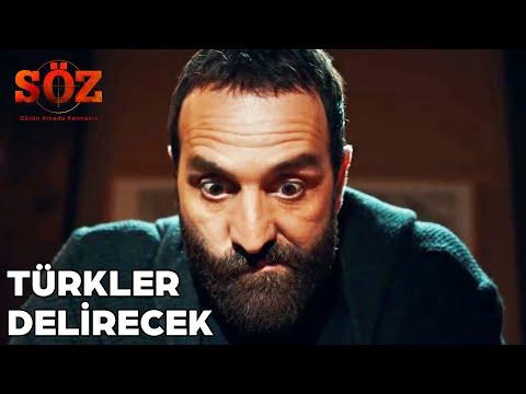 Derman'ın Hedefi Türk Maneviyatı! | SÖZ