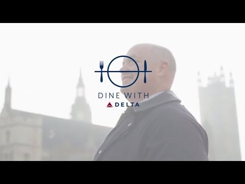 Dine With Delta