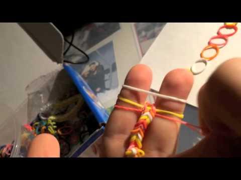 Download youtube to mp3 comment r aliser un bracelet lastique - Comment faire un bracelet en elastique ...
