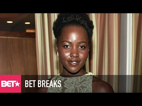 Producer Scams Investors With Fake Lupita Nyong'o Play - BET Breaks