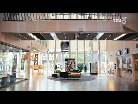 Kungälv - Mimers hus byggs om