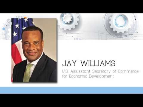 Jay Williams - 2016 Next Generation Manufacturing Summit