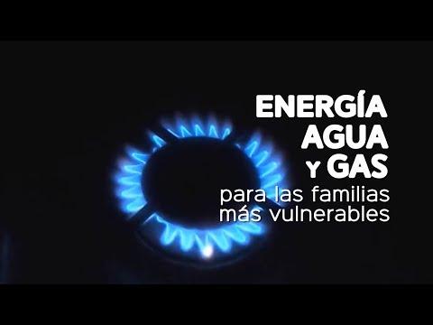 SER.SOL Servicios Públicos Solidarios en ENERGÍA, AGUA y GAS.