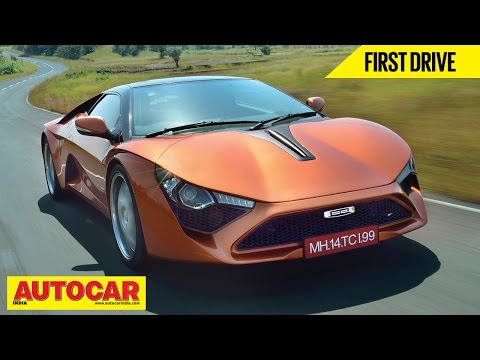 DC Avanti | First Drive Video Review