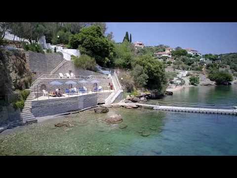 Griechenland/Samos: Hotel Kerveli Village bei alltours buchen!