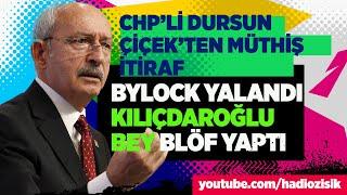 İŞTE CHP'NİN ÜRETTİĞİ YALANLARDAN BİR TANESİNİN VİDEOSU!