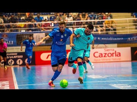 Viña Albali Valdepeñas - Levante UD Semifinales Partido 2 Temp 20 21
