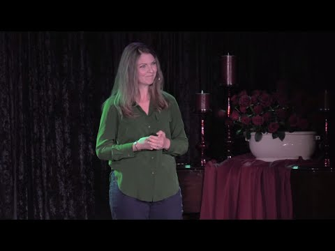 How to Protect Our Kids' Data? | Stephanie Newman | TEDxRoseburg