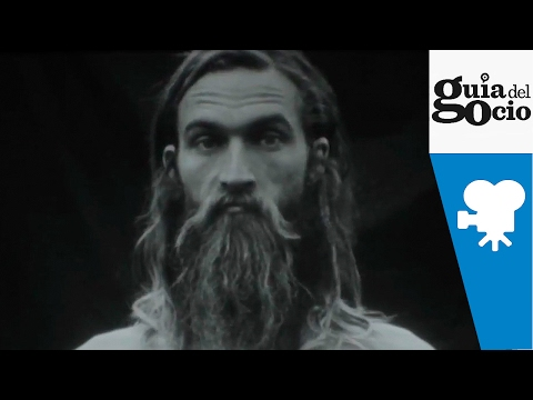 Análisis de sangre azul - Trailer español