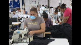 Nicaragua retrocede 10 años en exportaciones a causa del Covid19