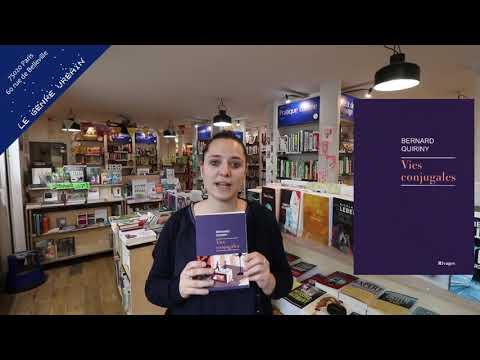 Vidéo de Bernard Quiriny