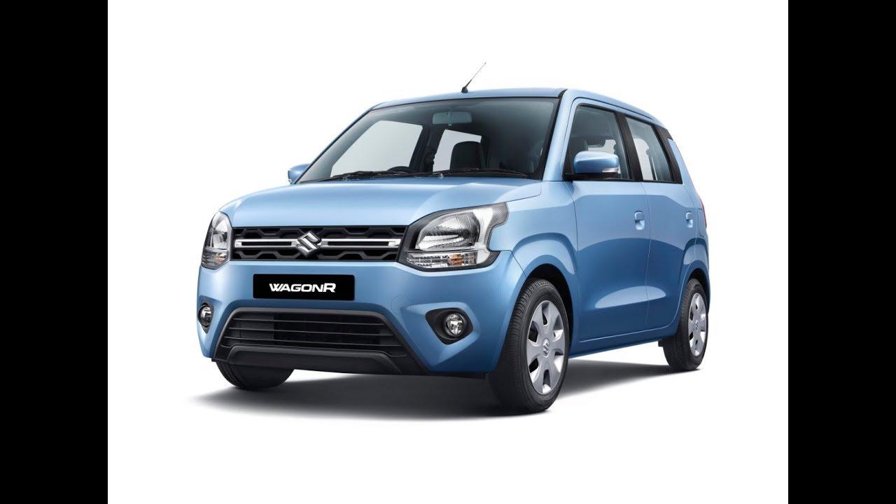 New Maruti Wagon R 2019 Price = Rs 4.19 Lakh   Looks, Interior, Features, Engine (Hindi)