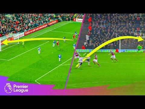 STAGGERING Salah & Bale goals! | Premier League | Classic Goals from MW25's fixtures