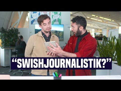 Så förändras journalistiken