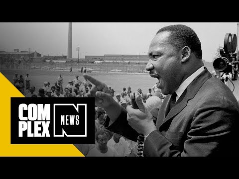 6 Things You Didn't Know About Martin Luther King Jr.