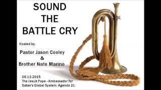 Jason Cooley - The Jesuit Pope, Ambassador for Satan's Global System - Agenda21