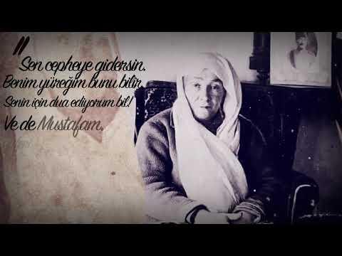 Zübeyde Hanım'ı vefatının 98. yıl dönümünde saygı, rahmet ve minnetle anıyoruz.