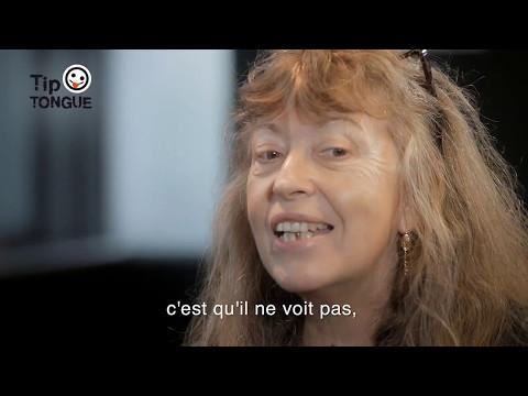 Vidéo de Stéphanie Benson
